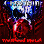US We Bleed Metal Cover Art Large