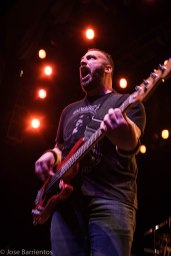 Mark Menghi- Metal Allegiance