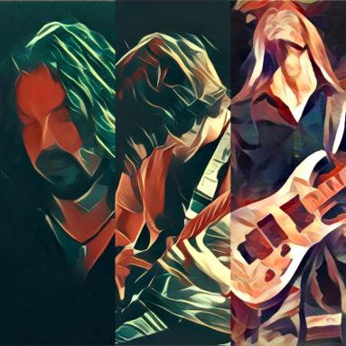 nyn Entropy band photo