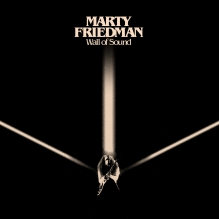 Marty Friedman.Wall of Sound.3000x3000