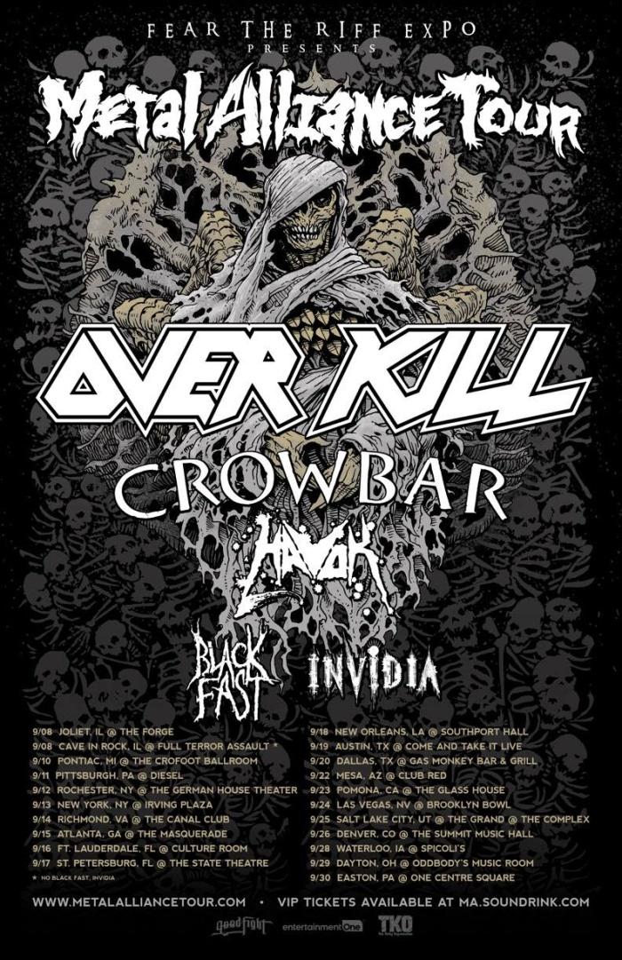 overkillshow