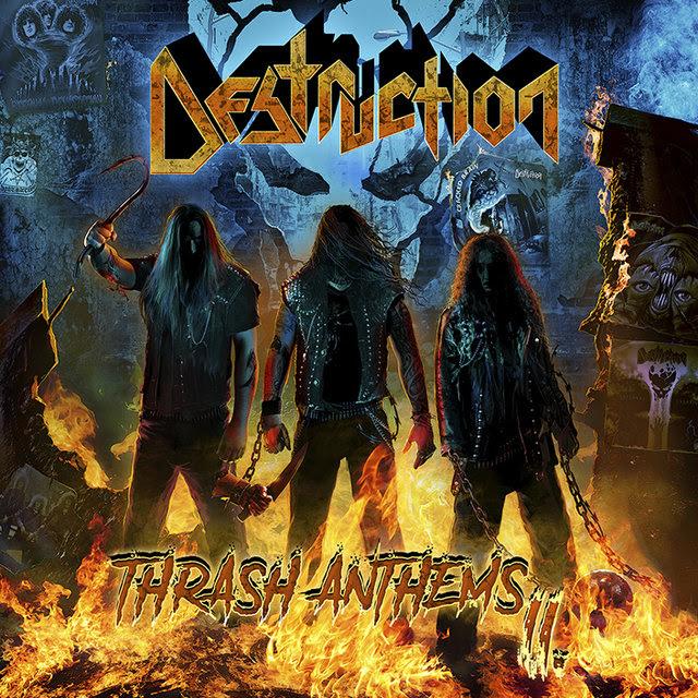 destructionalbum