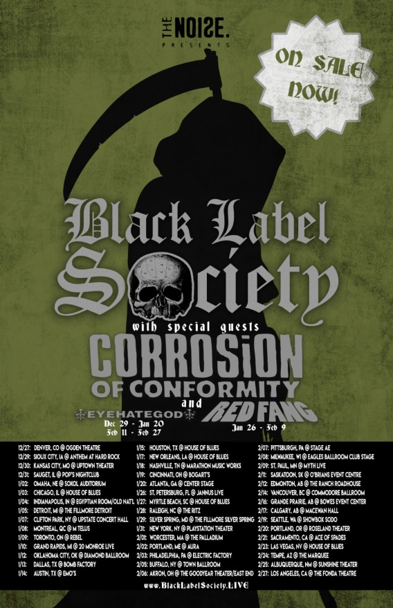 BlacklabelSocietytour