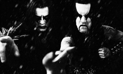 """A total of 4:26 minutes of pure chaos. Rightfully titled, """"Northern Chaos  Gods"""", Immortal has unleashed a catastrophic new single. The album is set  to be ..."""