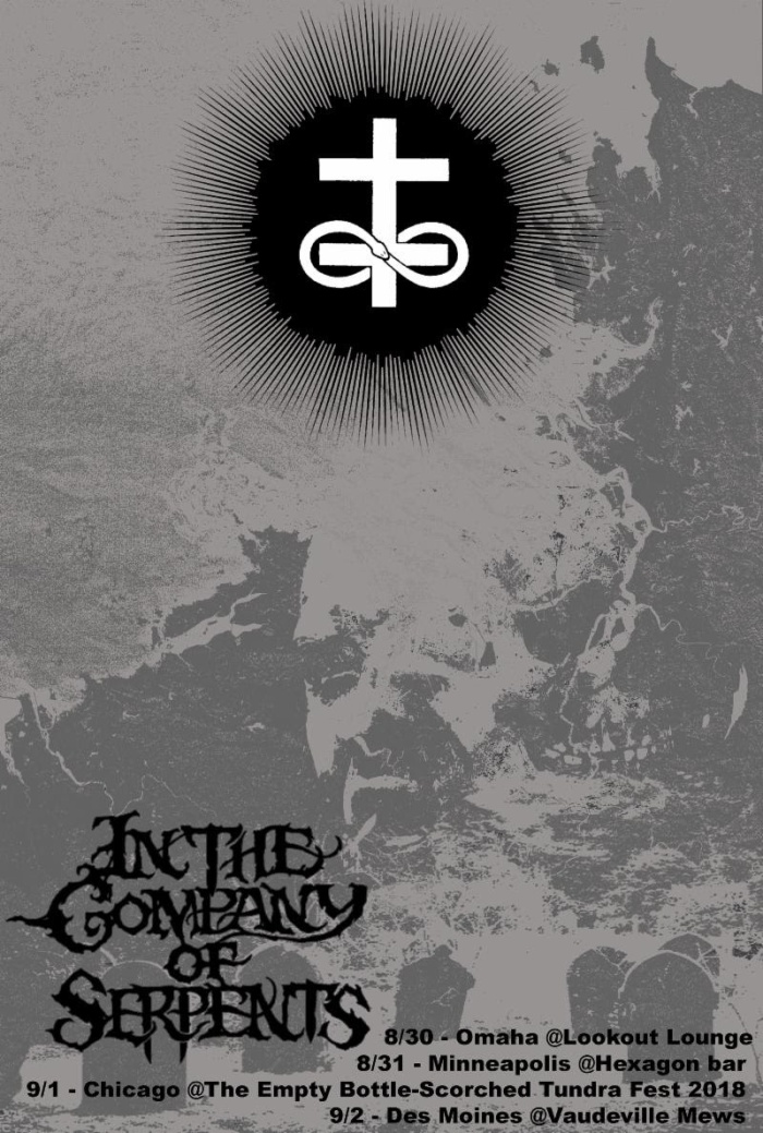 inthecompanyofserpents