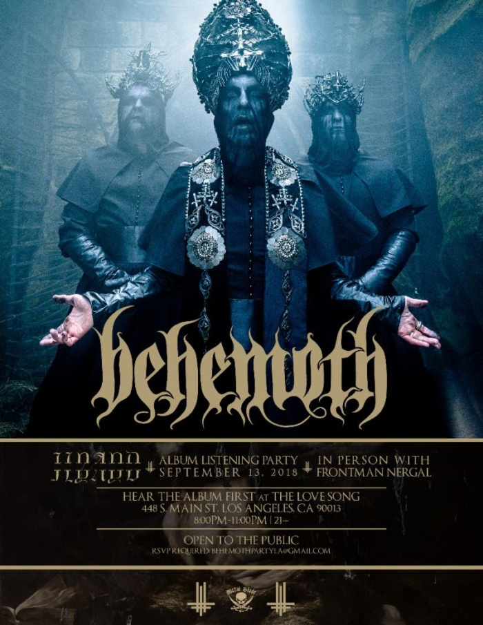 behemothLA
