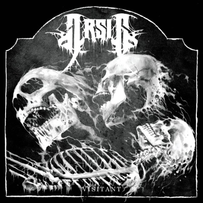 cb6280adc6e Pre-order the album in various physical formats from this location  http   nuclearblast.com arsis. Digital formats available here  ...