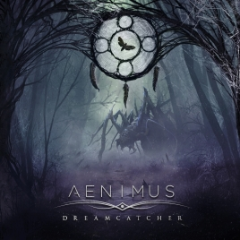 Aenimus - Dreamcatcher - Artwork