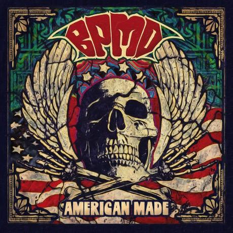 BPMD album